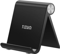 TIZUM Foldable Portable Desktop Stand for Phone, Tablets Mobile Holder