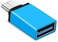 HT USB Type C OTG Adapter(Pack of 1)