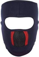 H-Store Blue Bike Face Mask for Men & Women(Size: Free,  Balaclava)