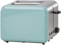 ss 145 800 W Pop Up Toaster(Light Green)