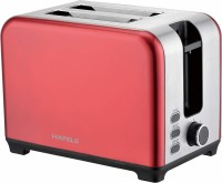 Hafele Amber 2 Slot Pop-up Toaster 930 W Pop Up Toaster(Red)