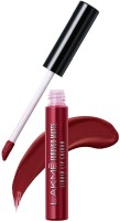Lakme Forever Matte Liquid Lip Colour -(Crimson Rose, 5.6 ml)