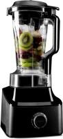 Hafele Oktablend - High Speed Vacuum Blender 2200 Juicer Mixer Grinder (1 Jar, Black)