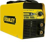 STANLEY STAR7000 Inverter Welding Machine