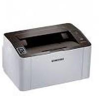 SAMSUNG Sl-M2021 Single Function Printer (White, Toner Cartridge) Single Function Monochrome Printer(Silver, Toner Cartridge)