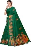 Wama Fashion Multicolor sari