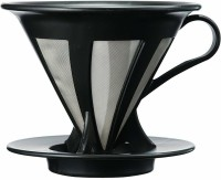 Hario CFOD-02 4 cups Coffee Maker(Black)