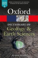 A Dictionary of Geology and Earth Sciences(English, Paperback, Allaby Michael)