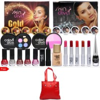 Color Diva Forever Valentin Collection Combo, C-516