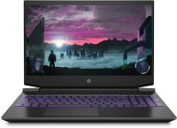 HP Pavilion 15-EC Ryzen 5 Quad Core - (8 GB/1 TB HDD/128 GB SSD/Windows 10 Home/4 GB Graphics) 15-ec0066AX Gaming Laptop(15.6 inch, Shadow Black, 2.19 kg)