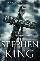 Pet Sematary(English, Paperback, King Stephen)