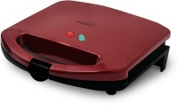 V-Guard VSG75 Grill(Candy Red)