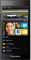 (Refurbished) Blackberry Z3 (Black, 8 GB)(1.5 GB RAM)