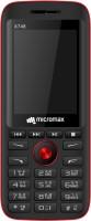 Micromax X748(Black&Red)