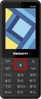 KARBONN KX26(Black & Red)