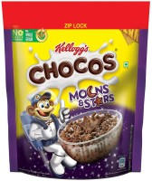 Kellogg's Choco Moon and Stars(1.2 kg, Pouch)