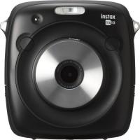 FUJIFILM Instax Square SQ 10 Instant Camera(Black)