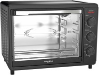 Whirlpool 30-Litre Magicook Oven Toaster Grill (OTG)(Black)