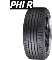 Accelera PHI R Ultra High Performance 4 Wheeler Tyre(215/55 R17 98 W XL [EXTRA LOAD] ULTRA HIGH PERFORMANCE, Tube Less)