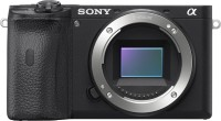 Sony ILCE-6600/B IN5 Mirrorless Camera Body Only(Black)