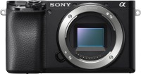 Sony ILCE-6100/B IN5 Mirrorless Camera Body Only(Black)