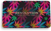 Makeup Revolution Forever Flawless 19.8 g(Chilled with cannabis sativa)
