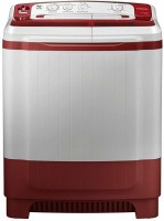 Samsung 8.2 kg Semi Automatic Top Load White, Maroon(WT82M4200HR)