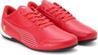 Puma SF Drift Cat 7S Ultra Motorsport Shoes For Men(Red)
