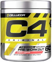 Cellucor C4 Pre-Workout (Cherry Limeade) 60 Serving(360 g)