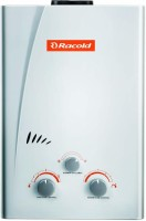 Racold 6 L Gas Water Geyser (6 - G ISI, White)