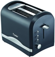 Prestige PPTPKB 800-Watt 2-Slice Pop-up Toaster 800 W Pop Up Toaster(Black)