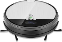 ILIFE V8S Vacuum Cleaner Wet and Dry Robotic Floor Cleaner(Grey)