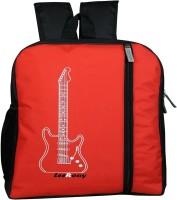 LeeRooy BG23RED Multipurpose Bag(Red, 21 L)