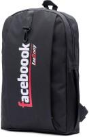 LeeRooy BG07BLACK-07 Waterproof Multipurpose Bag(Black, 2 L)