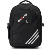 LeeRooy KKD-BG31BLK 25 L Laptop Backpack Black