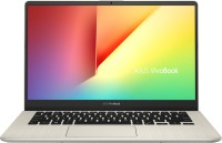 ASUS VivoBook S Series Core i7 8th Gen - (16 GB/1 TB HDD/256 GB SSD/Windows 10 Home/2 GB Graphics) S430UN-EB053T Laptop(14 inch, Icicle Gold, 1.40 kg)