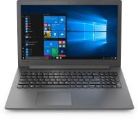 Lenovo Ideapad 130 Core i5 8th Gen - (4 GB/1 TB HDD/Windows 10 Home) 130-15IKB Laptop(15.6 inch, Black, 2.1 kg)