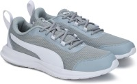 Puma Spin IDP Running Shoes For Men Grey