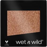 Wet n Wild Color Icon Eyeshadow Glitter single - 1.4 g(Nudecomer)