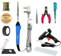 Hillgrove Power & Hand Tool Kit(10 Tools)