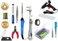 Hillgrove Power & Hand Tool Kit(14 Tools)