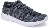 Density SOCKS Running Shoes For Men(Grey)