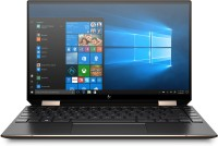 HP Spectre x360 Core i5 10th Gen - (8 GB/512 GB SSD/Windows 10 Home) 13-aw0204TU 2 in 1 Laptop(13.3 inch, Night Fall Black, 1.27 kg, With MS Office)