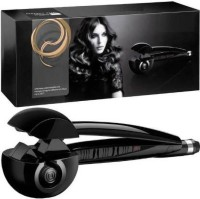 SXDHK Perfect Ladies Curly Hair Machine Curl Secret Hair Curler Roller with Revolutionary Electric Hair Curler Electric Hair Curler(Barrel Diameter: 12 cm)