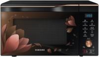 SAMSUNG 32 L Convection Microwave Oven(MC32K7056CC, Black)