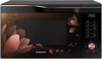 SAMSUNG 28 L Convection Microwave Oven(MC28M6036CC, Black)