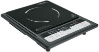 Hindware IC100005 Induction Cooktop(Black, Push Button)