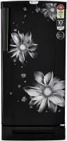 Godrej 190 L Direct Cool Single Door 5 Star Refrigerator with Base Drawer(Pearl Black, RD EPRO 205 TDI 5.2 PRL BLK) (Godrej) Maharashtra Buy Online