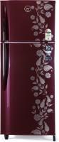 Godrej 255 L Frost Free Double Door 2 Star Refrigerator(Scarlet Dremin, RF GF 2552 PTH Scr Drmn) (Godrej) Maharashtra Buy Online