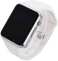 JAKCOM Android smart mobile 4G watchphone Smartwatch(White Strap, free)